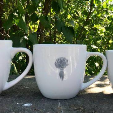 new coffee mugs!