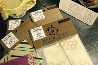 bee's wrap – super rad