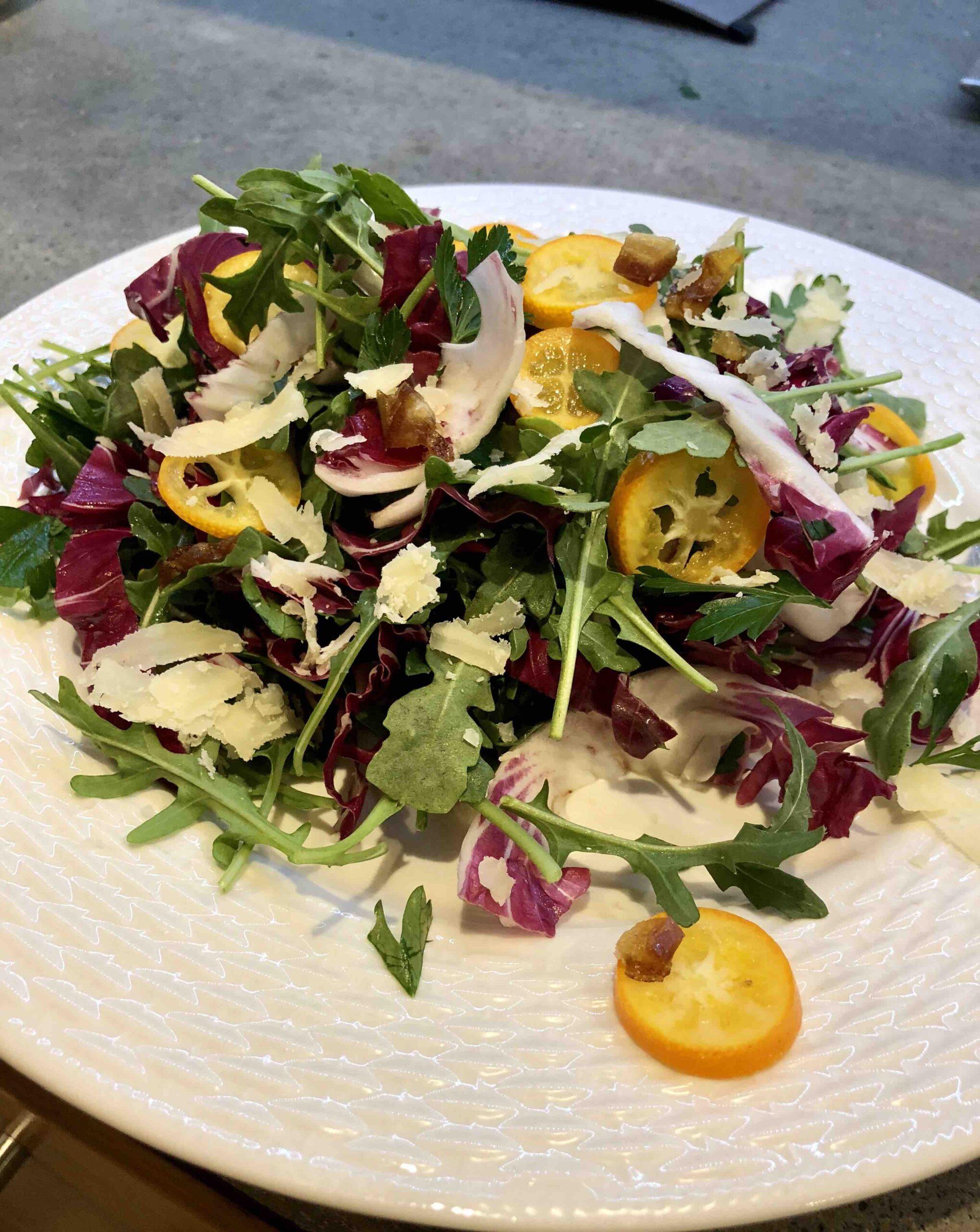 datequat salad